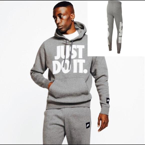 Nike's men Full Jumpsuit S M L XL